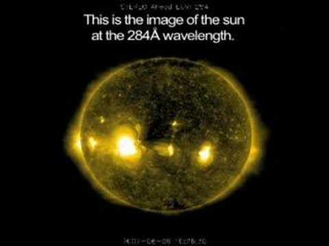 STEREO Solar Observatory Satellite