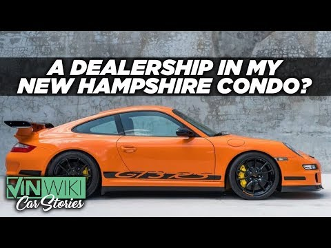 How Hard Is It To Avoid Sales Taxes By Becoming A New Hampshire Dealer?
