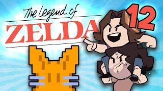 Beefed-Up Zelda: Real Talk - PART 12 - Game Grumps