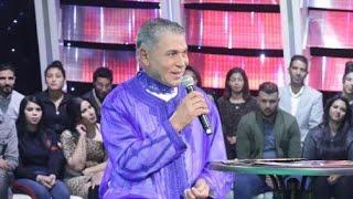 #الستاتي_عبد_العزيز في حفل رأس السنة على القناة الأولى