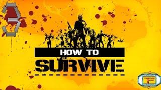 Прохождение How to survive (CO-OP) — Эпизод 3: Охота на животных (Жажда)