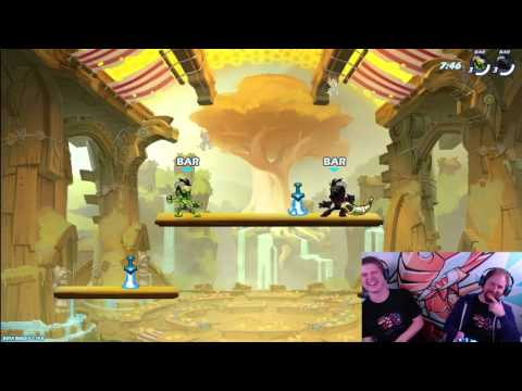 Brawlhalla Replay Feature Revealed!
