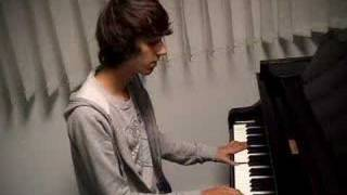 Radiohead - Fog (Again) Piano Cover