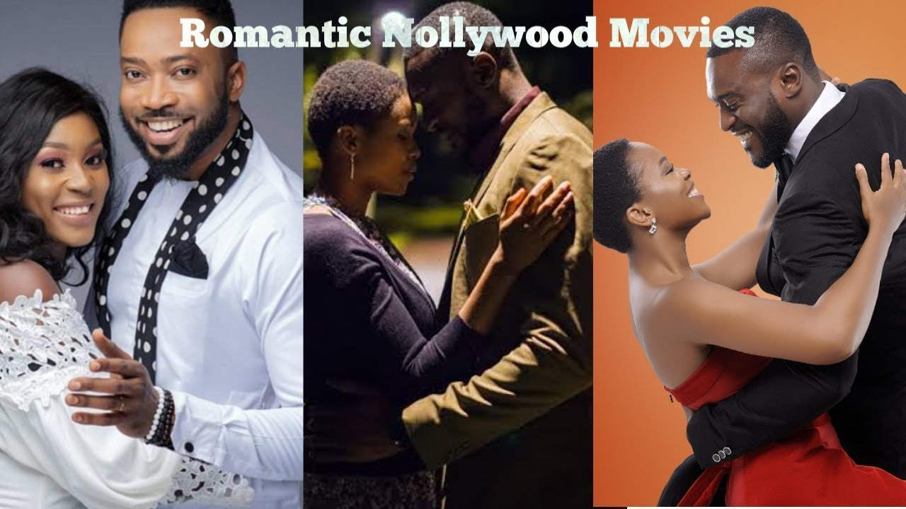 Download Top 10 Romantic Nollywood Movies 2020 • HD VIDEO