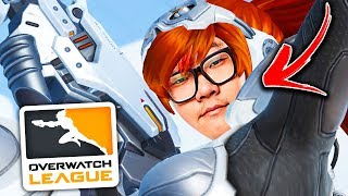 Overwatch League - SAVAGE MOMENTS!!