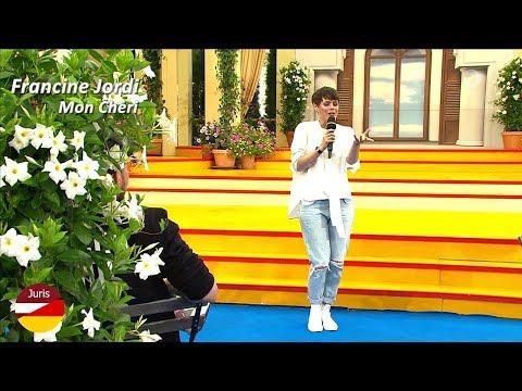 Francine Jordi - Mon Cheri (Immer wieder sonntags 14.6.2020)