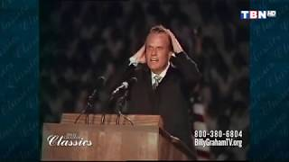 Billy Graham - marriage and the home - San Antonio TX