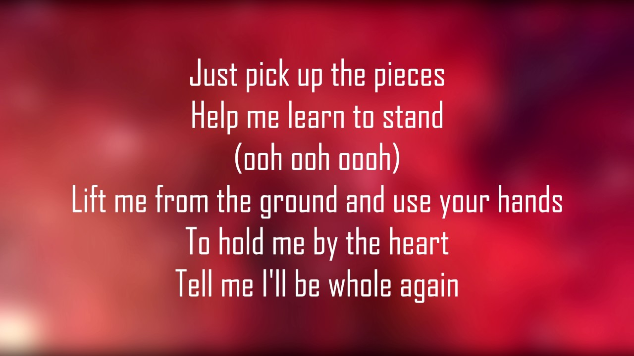 Hold Me By The Heart - Kehlani (Lyrics) - YouTube