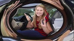 cheap car insurance for female young drivers