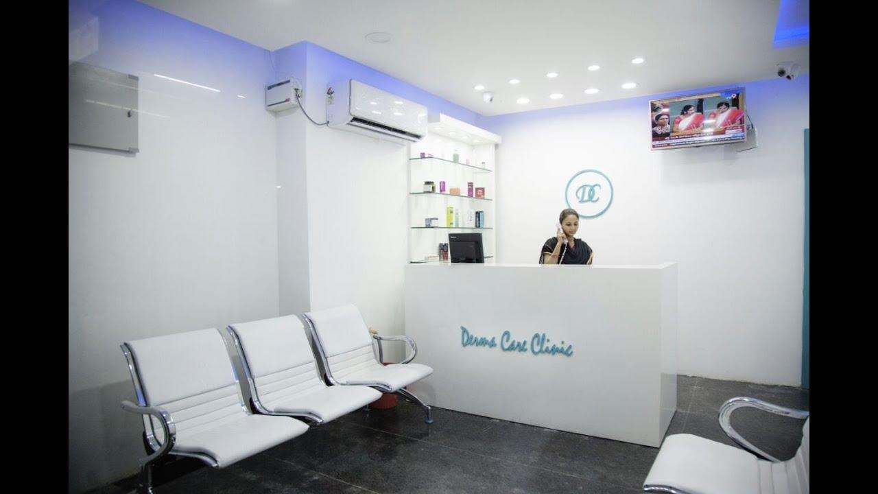 Derma Care Clinic 9010495626 Himayatnagar Skin Hair Cosmetic Consultation Treatment Youtube