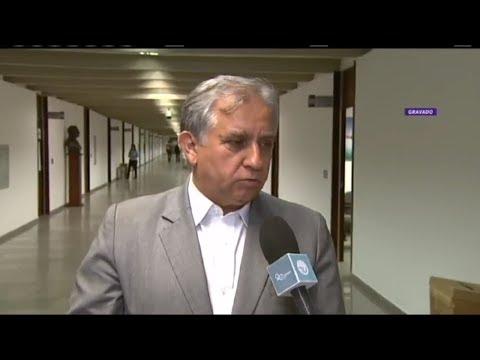 Eleições: STF derruba voto impresso; Izalci opina sobre decisão | 07/06/2018