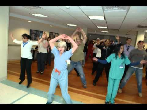 """""""Let's Jump!"""" Event with Meridian Health Hospitals"""