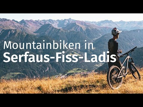 Serfaus-Fiss-Ladis im Sommer: