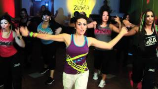 Zumba- Caipirinha Video
