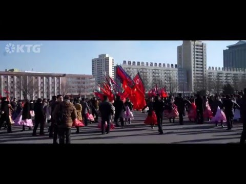 KTG® DPRK Tourism Promotion Video