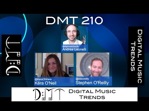 DMT 210: Spotify, IFPI, Windowing, The Orchard, Billboard 200, McCartney on VR