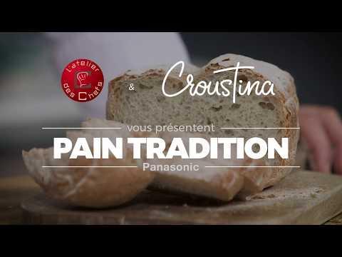 recette-de-pain-tradition-avec-la-machine-à-pain-croustina-sd-zp2000