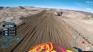 CAHUILLA CREEK MX - ALTA REDSHIFT MXR