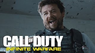 Teammate Talk with Danny McBride (NSFW) - Call of Duty: Infinite Warfare