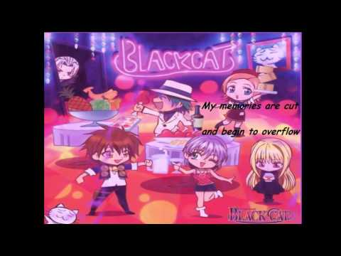 Black Cat OP - Daia no Hana FULL SONG + lyrics english