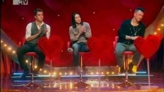 """""""Любовь с первого взгляда"""" - часть 1 / MTV от 08.04.2011 г."""