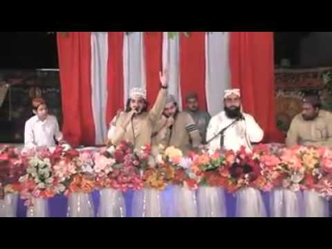Uchiyan ne shana sarkar diyan Muhammad Daniyal Umar qadri