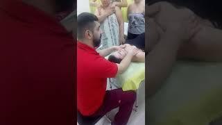 "Семинар Сидякин ""Миопластика лица"""