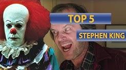 Die 5 besten Stephen King Verfilmungen