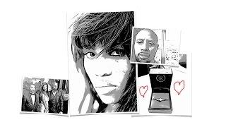 Draw my Love Letter by Joe & Brooklyn