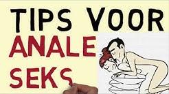 Tips voor Anale Seks: voorspel & de beste trucs - Seksplaneet