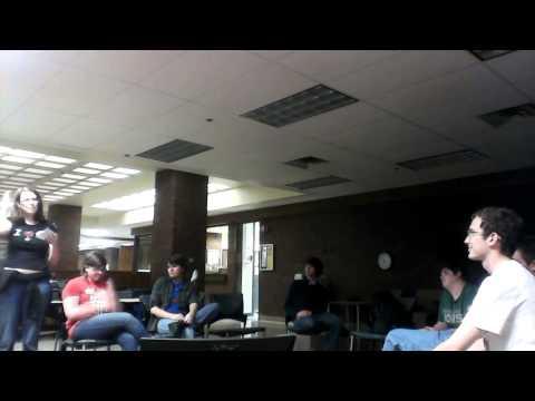 IPFW Spiritual and Pagan Student Alliance - Empathy Presentation, October 2013