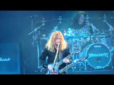New Megadeth Studio Footage album #14! -- New HATE stream Alchemy Of Blood -- Trail of Tears Singer? Mp3