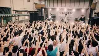 SPYAIR 『アイム・ア・ビリーバー』TVアニメ『ハイキュー!! セカンドシーズン』OPテーマ