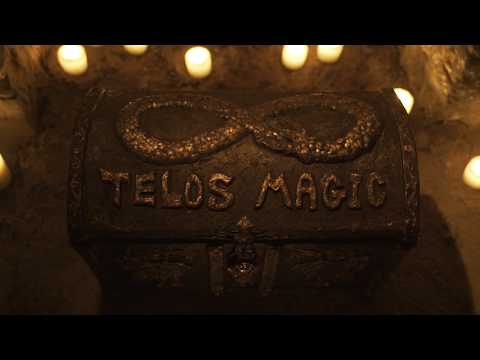 Telos Magic - Sacred Jewelry, Talismans,  Amulet & Magical Artifacts...