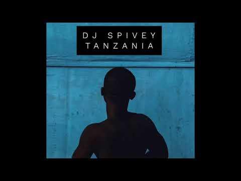 """Tanzania"" (A Deep, Afro House Mix) by DJ Spivey"