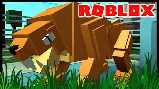 SABER-TOOTH TIGER, FANTASY DINO'S & DECORATING!! | Roblox Dino Park Tycoon