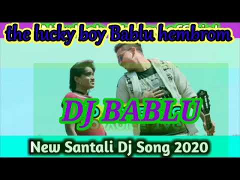 🌹🌹SALAS_NAPAMRE_NEW_SANTALI_DJ_SONG🎶 2020_DJ_BABLU_HEMBROM_REMIX_OF_THE_BEST 👍💯