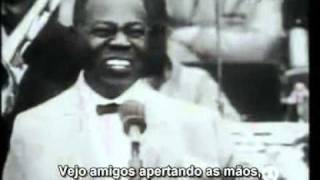 Baixar - What A Wonderful World Louis Armstrong Legendado Grátis