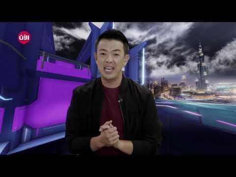 كلمتين وبس - الحلقة 11: اللغة الماليالامية  - 11:55-2019 / 5 / 17