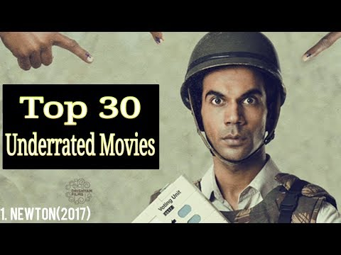 Top 30 Underrated Movies Of Last 10 Years