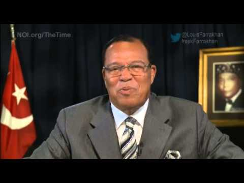 Russian Government tried to kill Minister Farrakhan!
