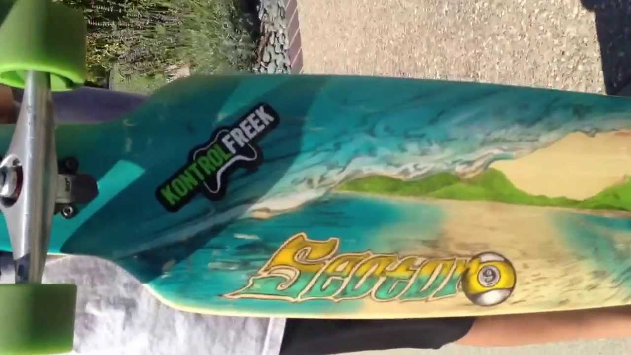 Sector 9 lookout review