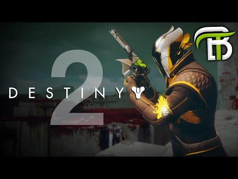 Destiny 2 | NEW HIGH POWER EXOTIC RIFLE (Destiny 2 Gameplay)