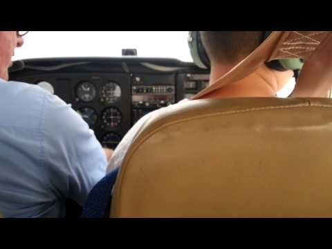Plum Island Airport flight scho awesome instructor