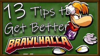 13 Tips to Impŗove in Brawlhalla FAST!