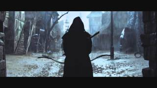 Schneewittchen und der Jäger Trailer german HD #2 - Kinotrailer deutsch - 2012