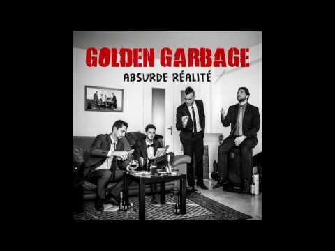 Golden Garbage - Asylum City