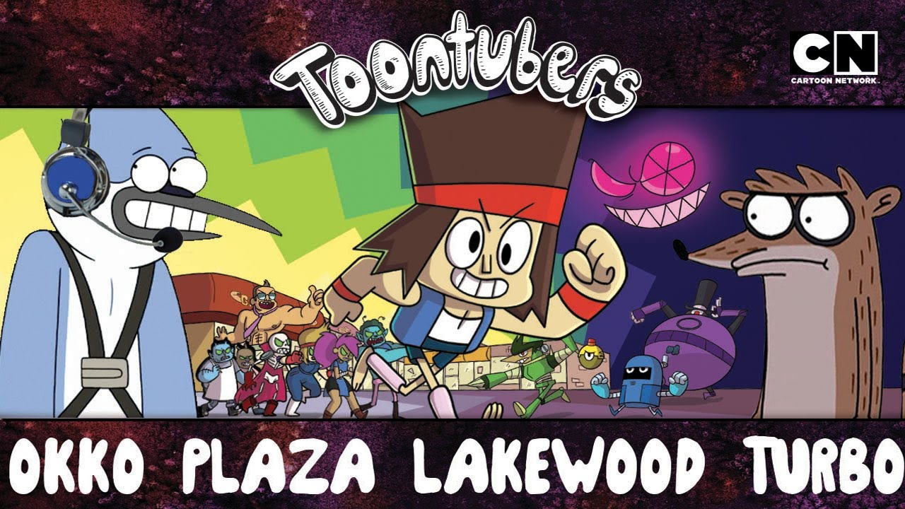 Image Result For Toontubers