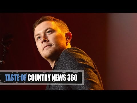 """Scotty McCreery Reveals How """"Five More Minutes"""" Impacted His Dad - Taste of Country News 360"""