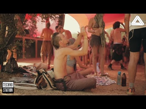 Eitan Reiter & Audio Junkies - Once Upon a Timeline @ Boom Festival 2016 / Alchemy Circle
